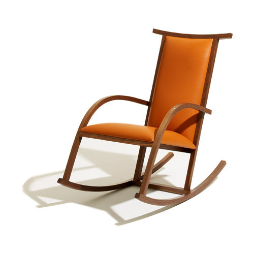 Knoll Riart Rocker Chair