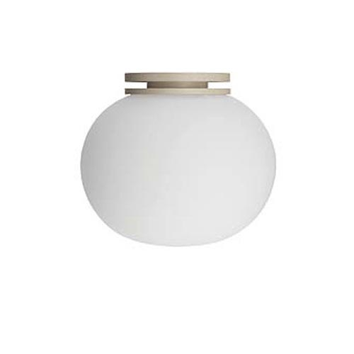 Flos Mini Glo Ball Ceiling Lamp
