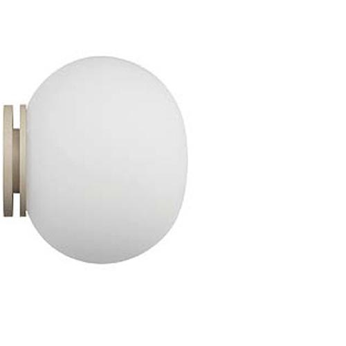 Flos Mini Glo Ball Wall Lamp