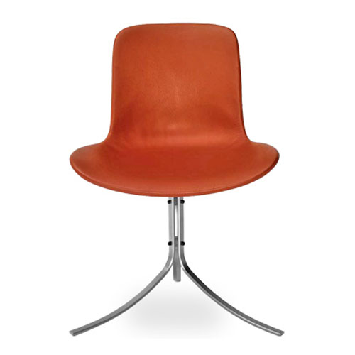 Poul Kjaerholm PK9 Chair