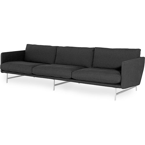 PL112 3-seater Sofa