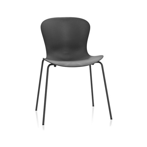Fritz Hansen Nap Stackable Side Chair