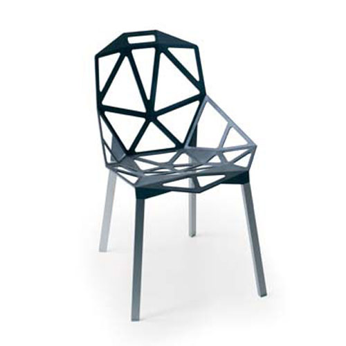 Magis Chair One Stacking 2-Pack