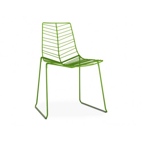 Arper Leaf Stacking Chair
