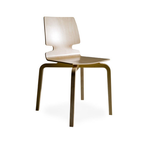 Artek Lento Side Chair