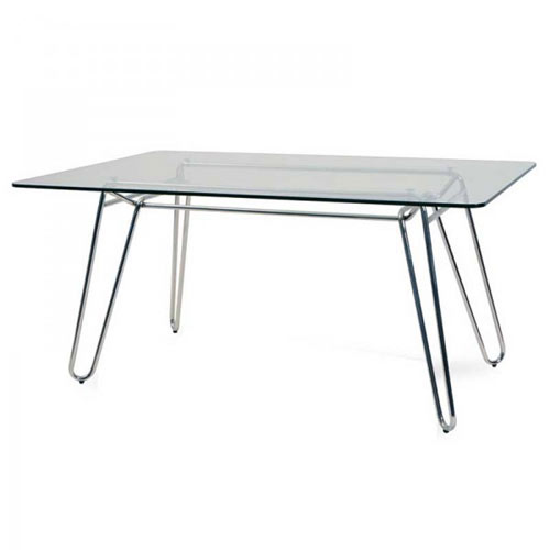 Accupunto Dining Table