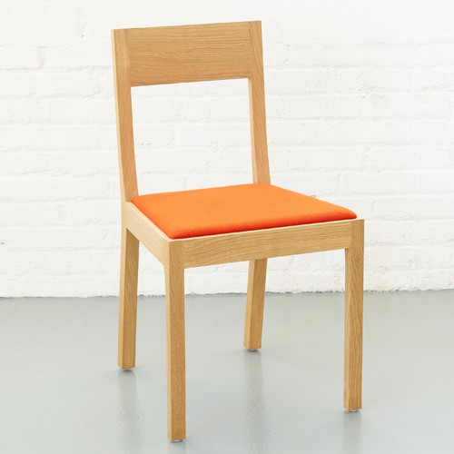 Alice Tacheny Design Harriet Dining Chair