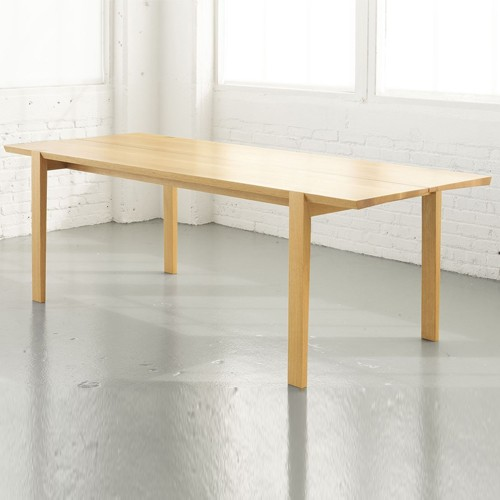 Alice Tacheny Design Bad Axe Dining Table