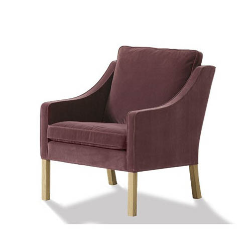 Borge Mogensen Model 2207 Armchair