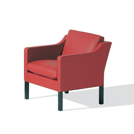 Borge Mogensen Model 2321 Easy Chair