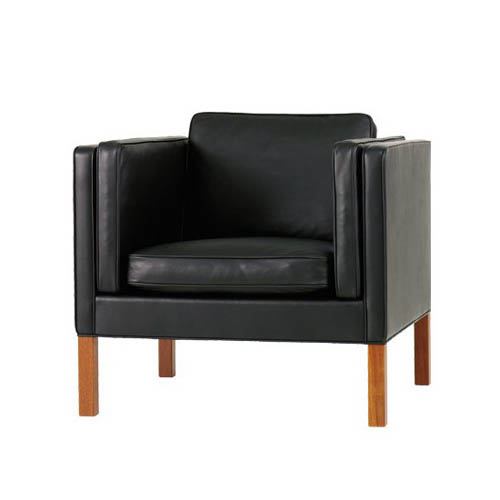 Borge Mogensen Model 2334 Easy Chair