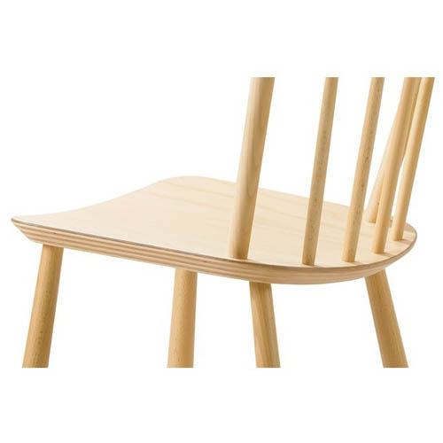 Borge Mogensen J49 Dining Chair