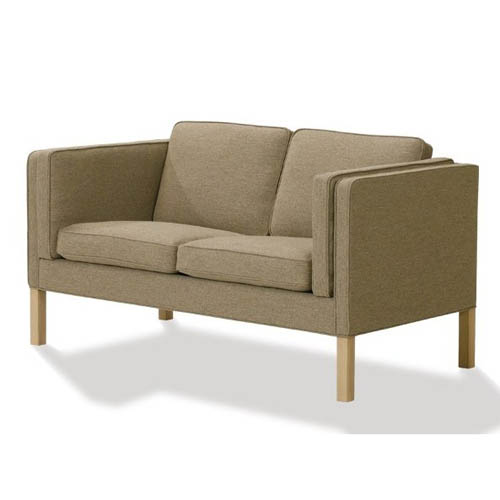 Borge Mogensen Model 2332 Sofa