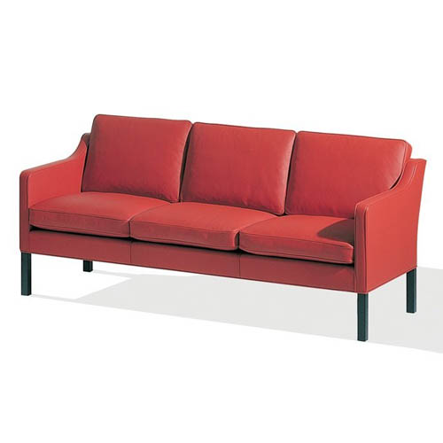 Borge Mogensen Model 2323 Sofa