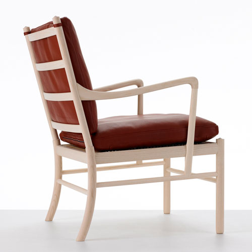 Carl Hansen & Son OW149 Lounge Chair