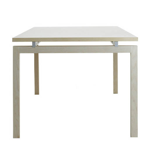 Carl Hansen & Son Straight Dining Table