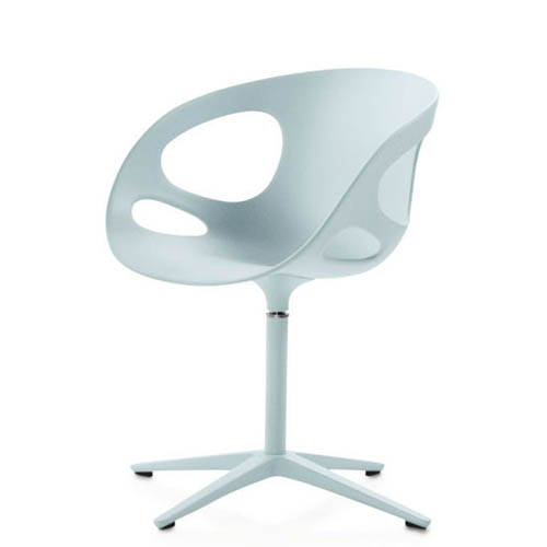Fritz Hansen Rin Chair Plastic Base