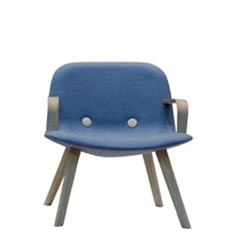 Erik Jorgensen EJ3 Eyes Lounge Chair
