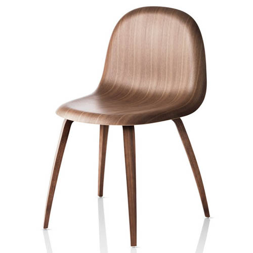 Gubi Chair