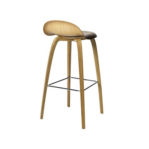 Gubi Counter Stool