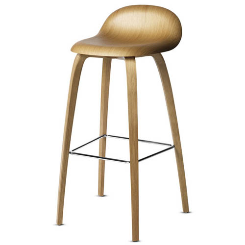 Gubi Bar Stool