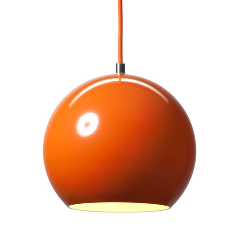 &Tradition Topan Pendant Light
