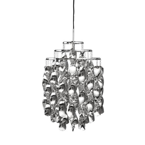 Verpan Spiral Mini Pendant Light