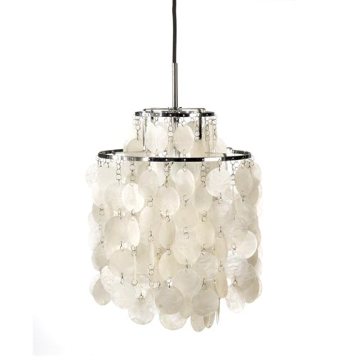 Verpan Fun 2DM Suspension Light
