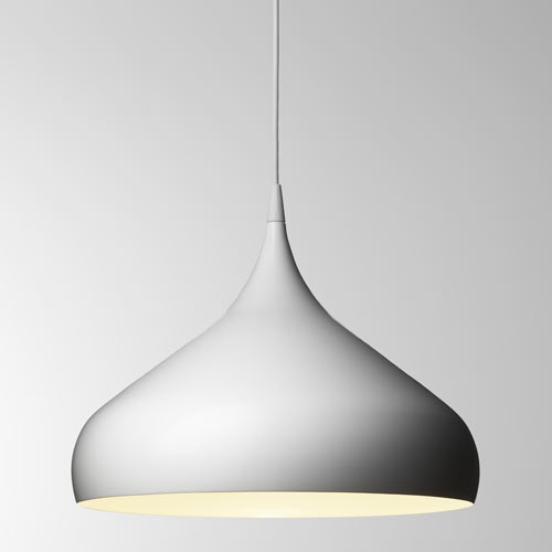 &Tradition Spinning BH2 Pendant Light