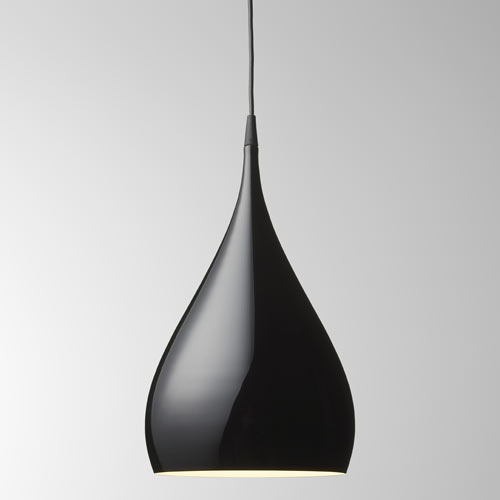 &Tradition Spinning BH1 Pendant Light