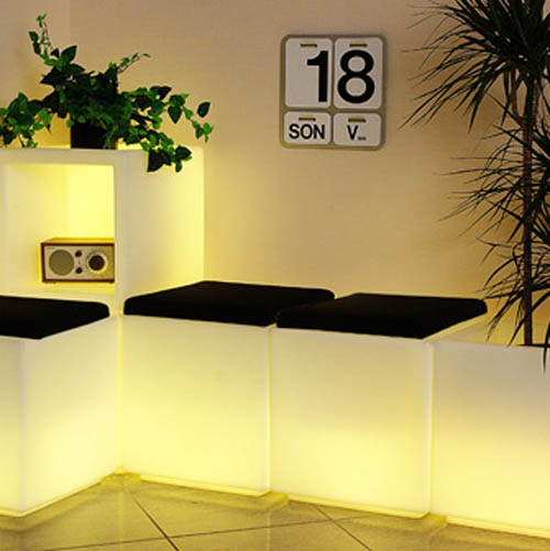 Ameico Lux-Us Light Cube
