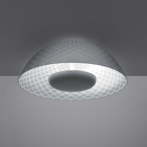 Artemide Cosmic Rotation Reflected Ceiling Light