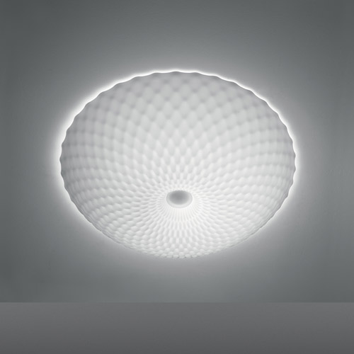 Artemide Cosmic Rotation Wall or Ceiling Light