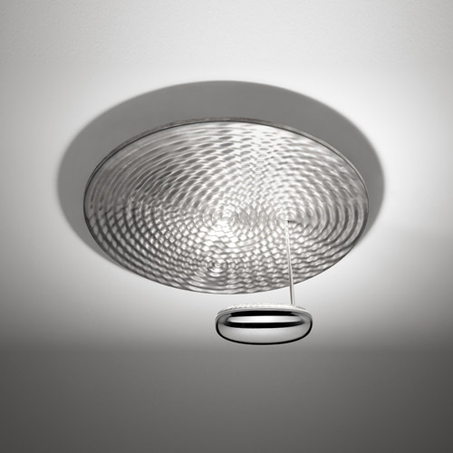 Artemide Droplet Mini Wall or Ceiling Light