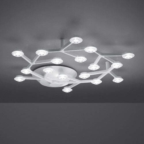 Artemide LED Net Circle Ceiling Light