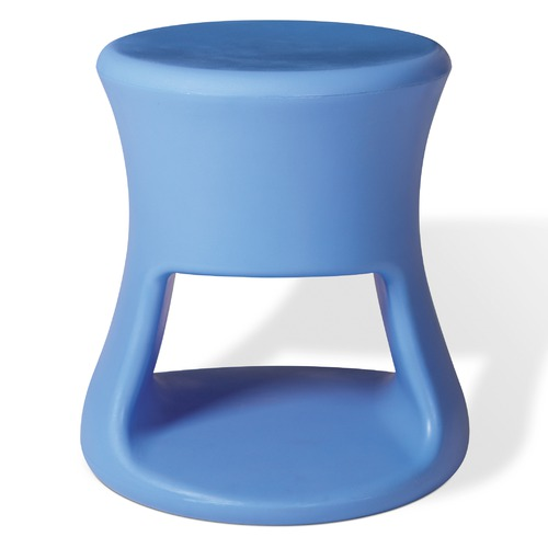 Offi Tiki Stool in Blue