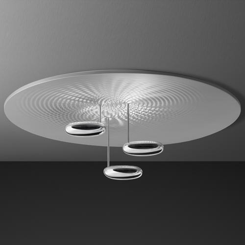 Artemide Droplet Ceiling Light