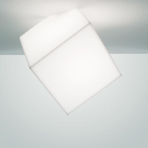 Artemide Edge Ceiling Light