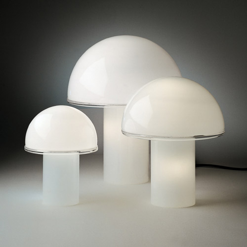 Artemide Onfale Table Lamp