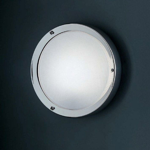 Artemide Niki Outdoor Wall or Ceiling Light