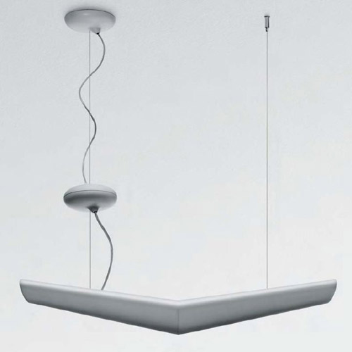 Artemide Mouette Mini Suspension Light