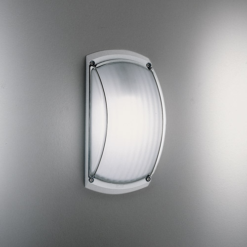Artemide Giasole Outdoor Wall Sconce