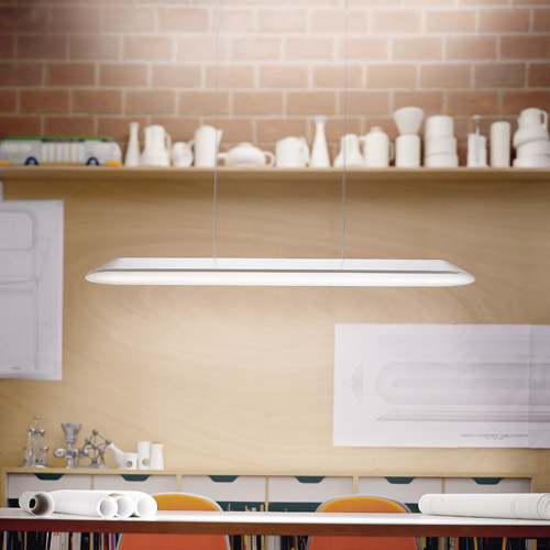 Artemide Float L Suspension Light