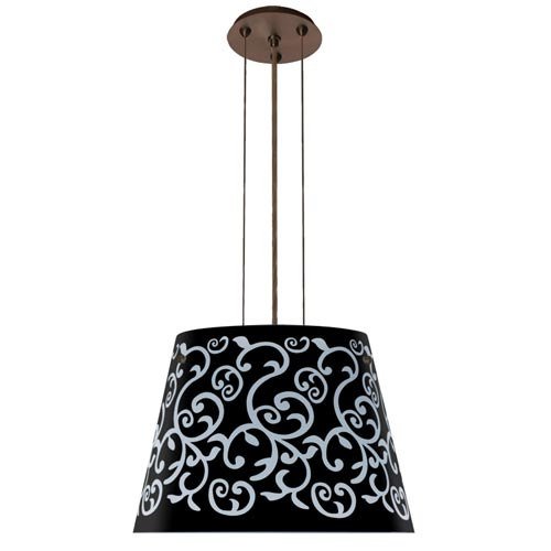 Besa Lighting Amelia 15 Cable Pendant Lamp