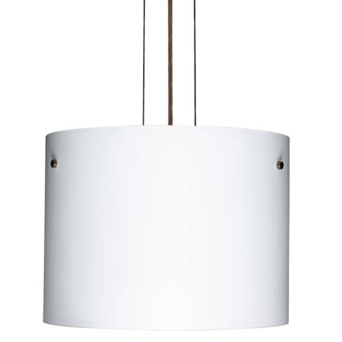 Besa Lighting Tamburo 16 Cable Pendant Lamp