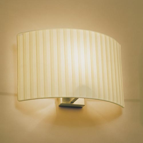 Bover Wall Street Wall Sconce