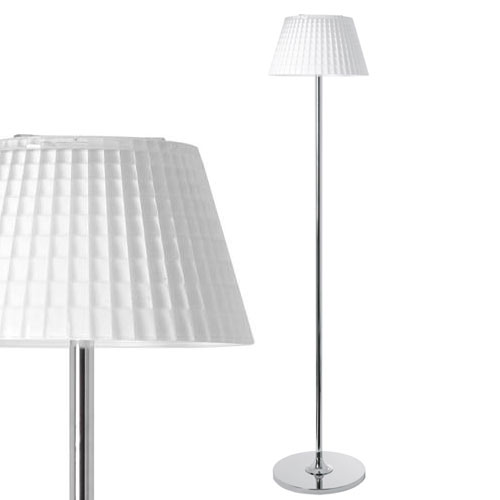 Fabbian Flow Floor Lamp