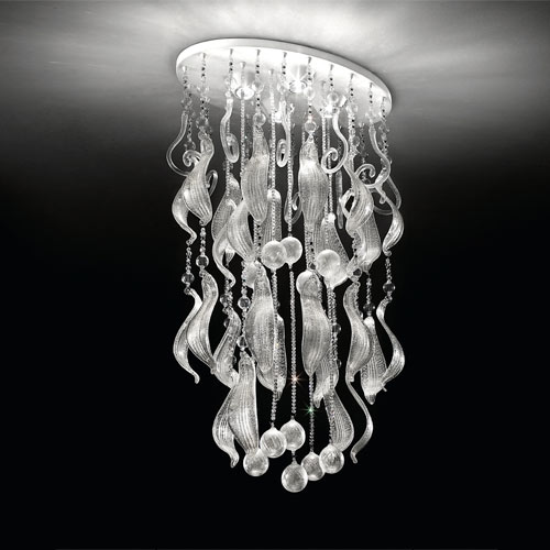 FDV Collection Elisee Ceiling Light