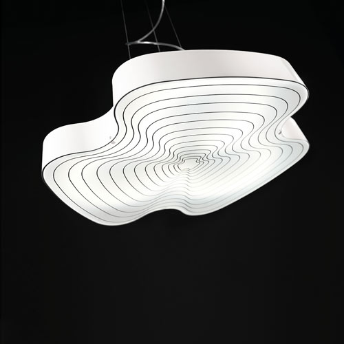 FDV Collection Infinity Pendant Light