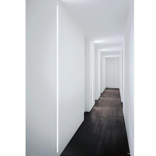 FontanaArte Slot Recessed Wall Light